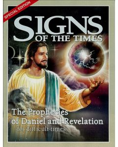 Prophecies of Daniel and Revelation for difficult times