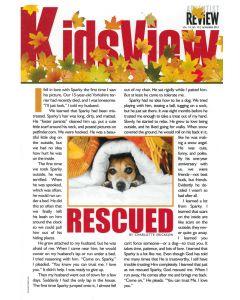 KidsView Magazine