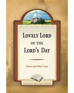 Lovely Lord of the Lords Day
