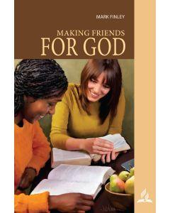 Making Friends for God (3Q20 Bible Bookshelf)
