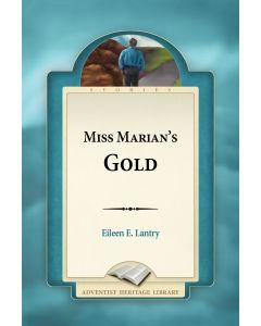 Miss Marian's Godl