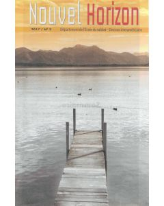 Nouvel Horizon  (Francés) (Souscription)