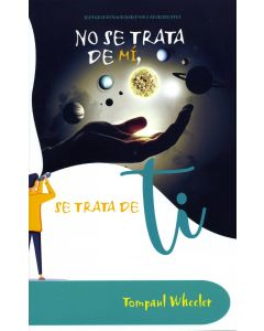 No Se Trata de Mí, Se Trata De Ti (2021 Lecturas Devocionales Para Adolescentes - Español)