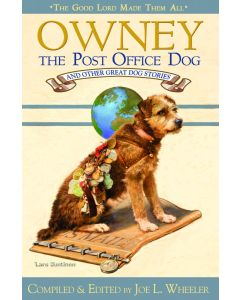 Owney, the Post Office Dog