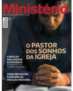 Revista Ministerio  (Portuguese)