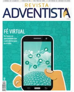 Revista Adventista (Português) (Assinatura)
