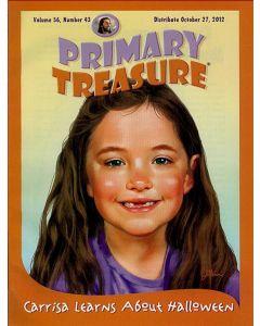 Primary Treasure