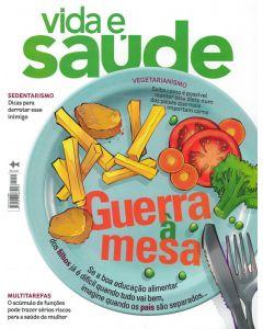 Revista Vida Saude   (Portuguese)