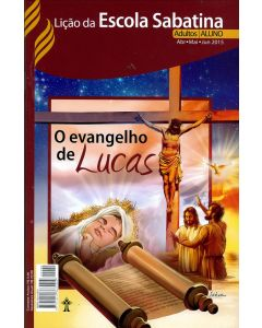 Adult Bible Study Guide (Portuguese)