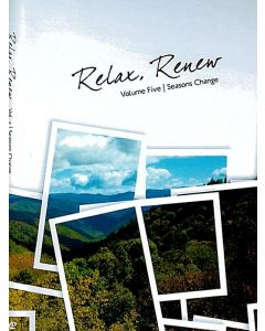 Relax Renew DVD V5
