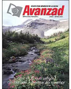 Avanzad (Spanish)