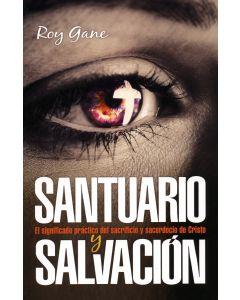 Santuario y Salvación (Español)