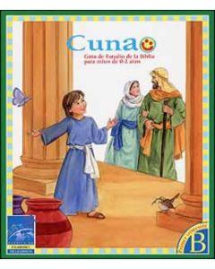 Programa para Cuna (Spanish)