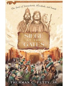 Siege at the Gates