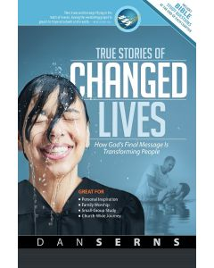 True Stories of Changed Lives