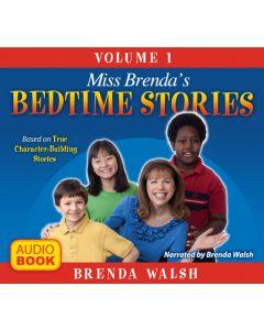 Bedtime Stories V1