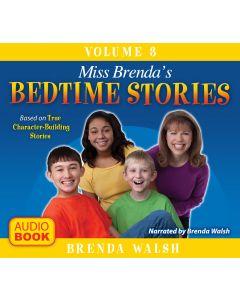Bedtime Stories V3