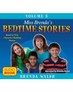 Bedtime Stories V5
