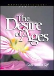 Desire of Ages book cover